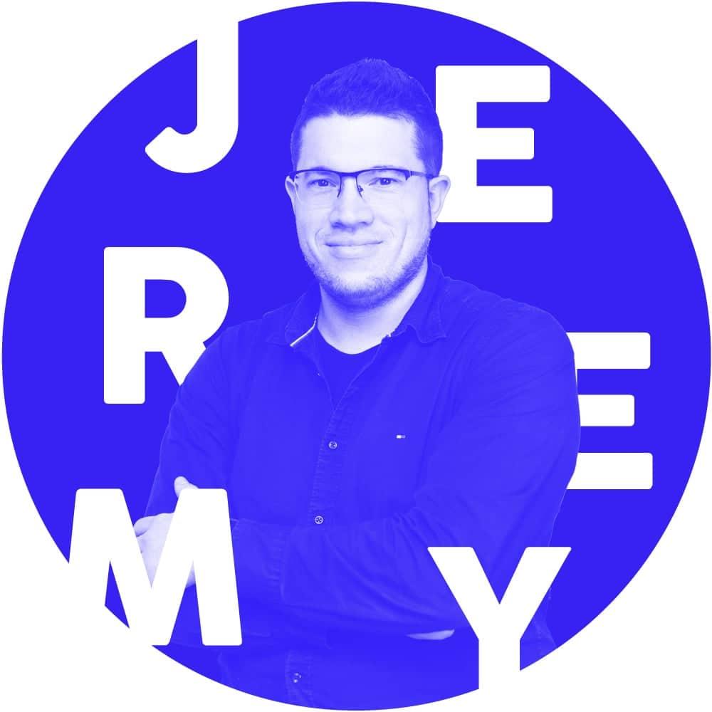 Jérémy Jousse Bj Solutions