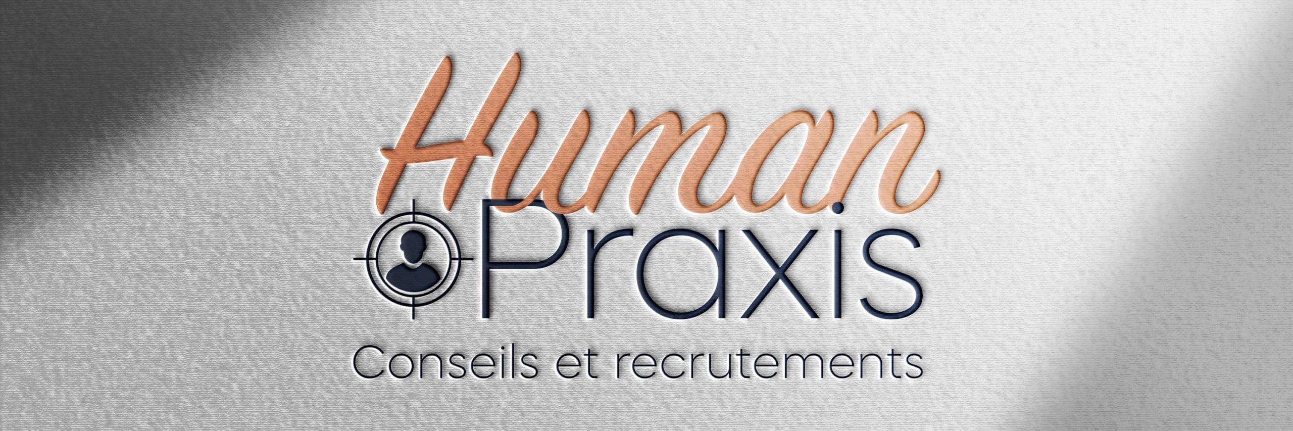 Logo Human Praxis