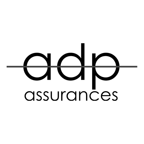 Logo ADP Assurances