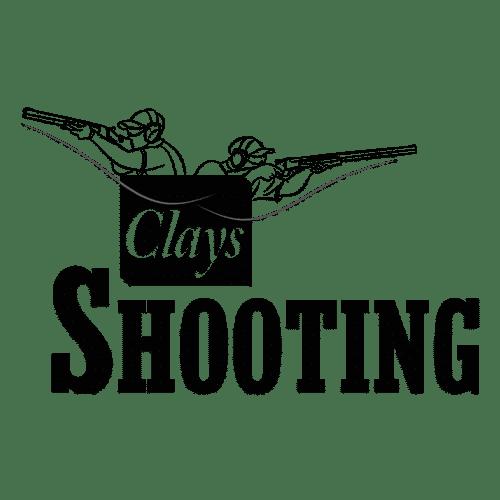Logo Clays Shooting