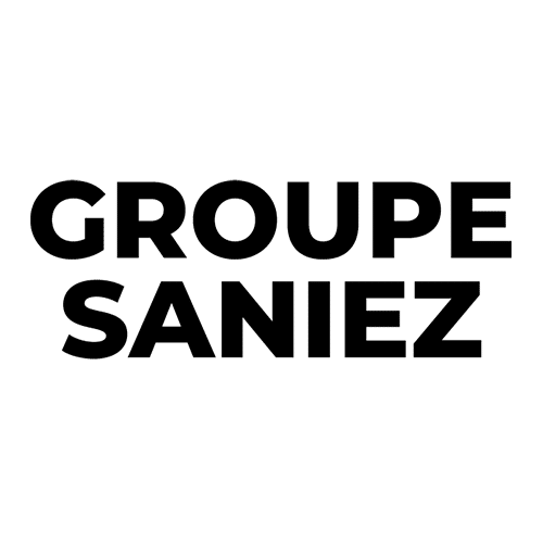 Logo Groupe Saniez